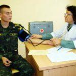 Язва ЖКТ и служба в армии
