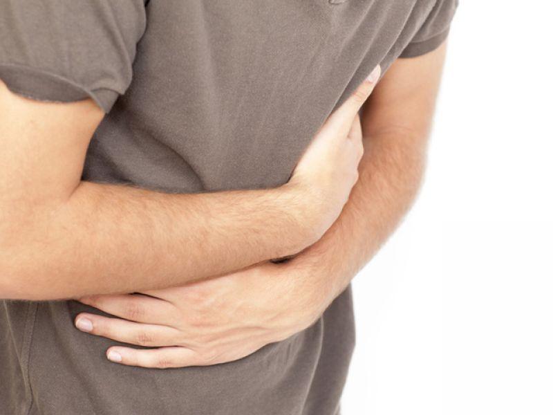 желудок болит что делать в домашних условиях