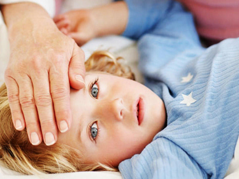 Гастроэнтерит у детей