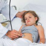 Лечение гастроэнтерита у детей
