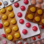 Виды лекарств