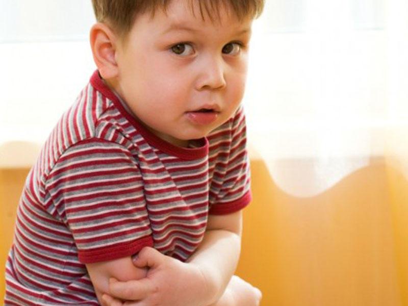 Острый гастроэнтерит у детей