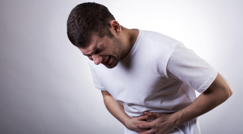 Синдром раздраженного желудка: