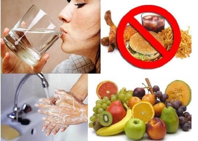 Диета при симптомах панкреатита и лечении заболеваний