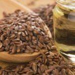 Использование льняного семени при разных формах гастрита