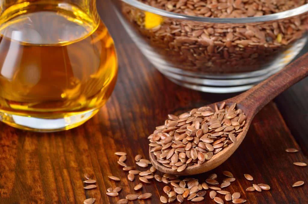 Семена льна при гастрите – ключ к оздоровлению