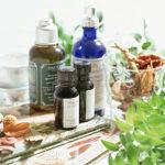 Действие натуральных ингредиентов