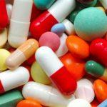 Действие препаратов при повышенной кислотности