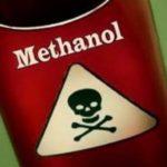 Какая дозировка метанола считается смертельно опасной