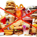 Категорически запрещенные продукты при отравлениях