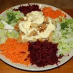 Обволакивающие завтраки и овощные обеды