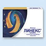 Препараты при нарушении микрофлоры кишечника