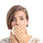 Причины появления запаха