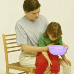 Симптомы, при которых требуется очищение желудка