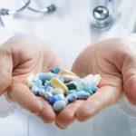 Тактика выбора лекарственного препарата