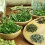 Травы при пониженной кислотности желудка