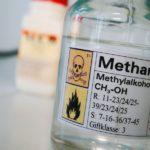 Процедура промывания желудка при отравлении метиловым спиртом