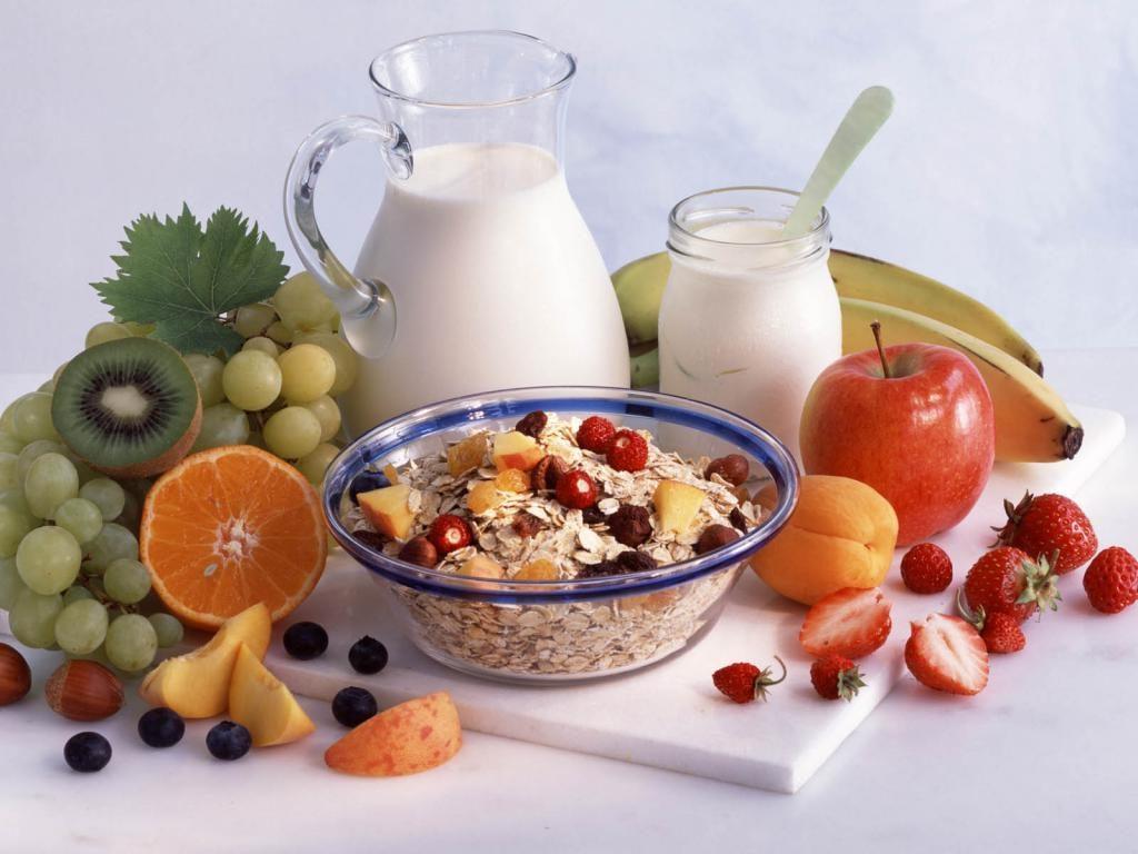 Принципы правильного питания при хроническом гастрите