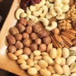 Какие орехи можно при гастрите