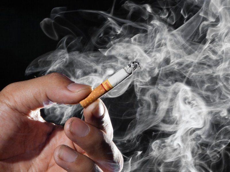 Можно ли курить при гастрите