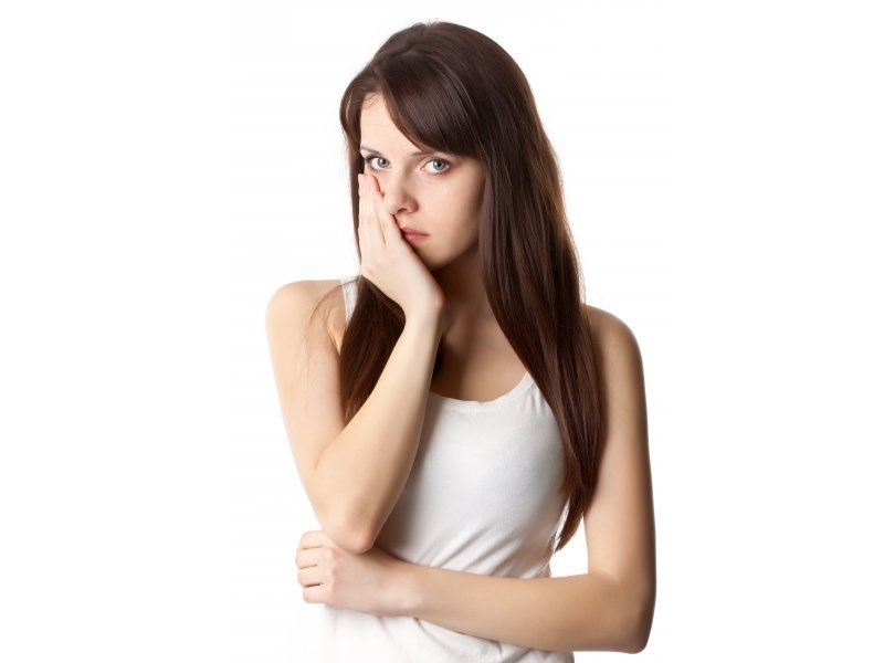 Тошнит и болит желудок