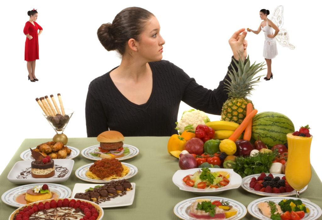 Что можно и нельзя есть при гастрите