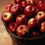Особенности употребления яблок при гастрите
