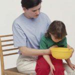 Отравление желудка: симптомы и методы лечения