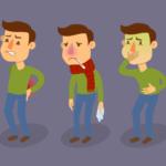 Как распознать отравление желудка