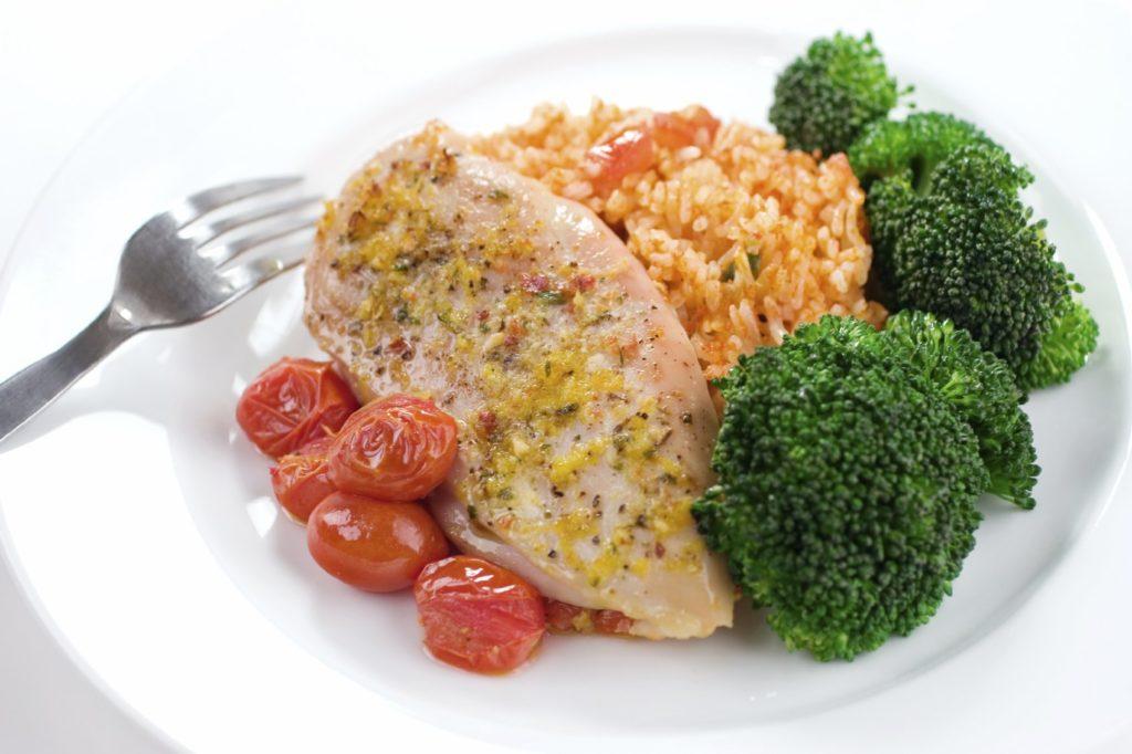 Правильное питание при язве