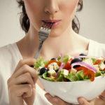 Еда при повышенной кислотности