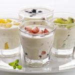 Полезен ли йогурт при гастрите