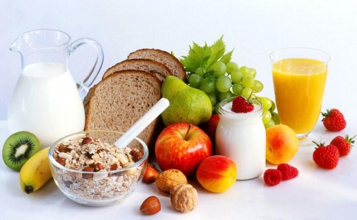 Питание при пониженной кислотности