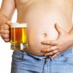 Болит живот от алкоголя
