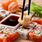 Суши и роллы: особенности употребления при гастрите