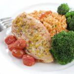 Основные правила диеты при язве желудка