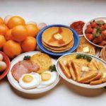 Правильная диета при гастрите и язве желудка