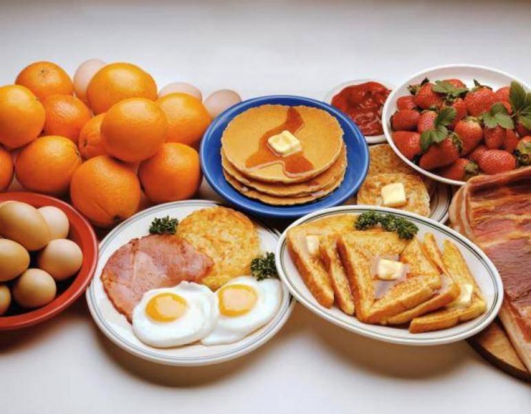 Щелочная диета при гастрите