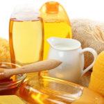 Польза употребления меда при гастрите