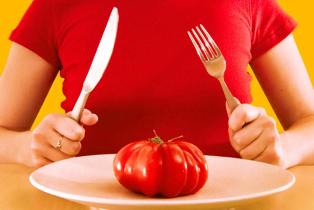Можно ли есть помидоры при гастрите