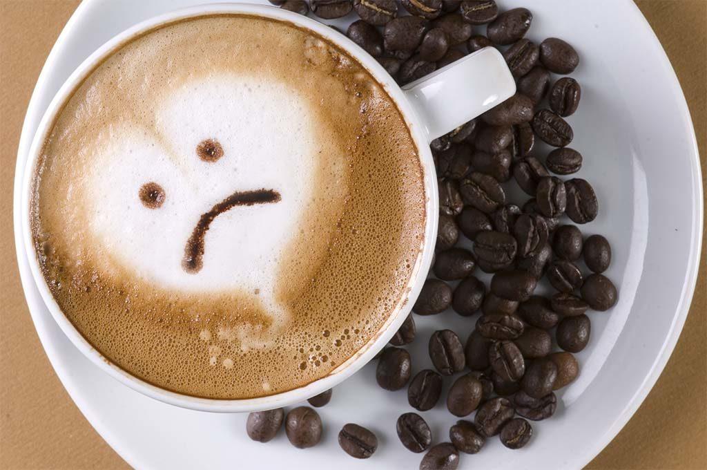 Кофе при болезнях ЖКТ