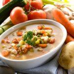 Описание и общие принципы диеты при гастрите