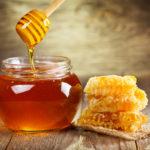 Мед при язве
