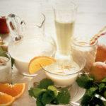 Продукты, способствующие повышению кислотности желудка