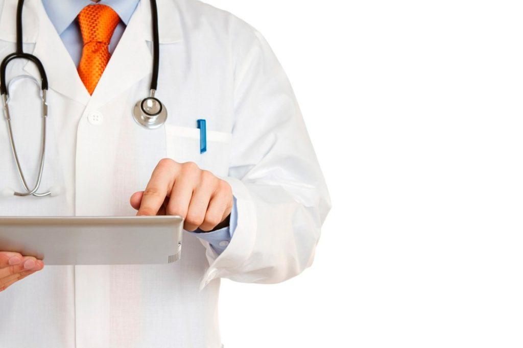 Расшифровка биопсии